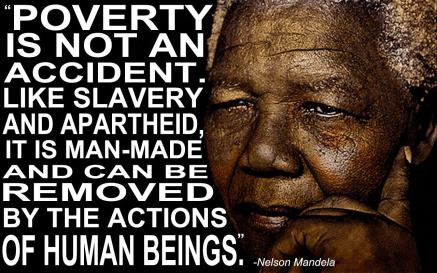 Image result for castro quote on poverty