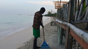 Caribbean Eroding Beaches-2