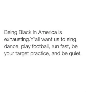 beingblack