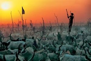 Impresionantes-imágenes-de-una-tribu-de-Sudán-11