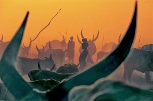 Impresionantes-imágenes-de-una-tribu-de-Sudán-12