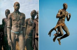 Impresionantes-imágenes-de-una-tribu-de-Sudán-15