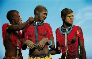 Impresionantes-imágenes-de-una-tribu-de-Sudán-16