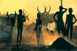Impresionantes-imágenes-de-una-tribu-de-Sudán-17