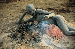 Impresionantes-imágenes-de-una-tribu-de-Sudán-19