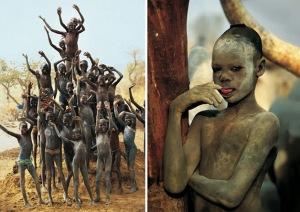 Impresionantes-imágenes-de-una-tribu-de-Sudán-21