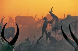 Impresionantes-imágenes-de-una-tribu-de-Sudán-22