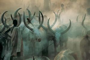 Impresionantes-imágenes-de-una-tribu-de-Sudán-24