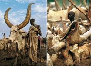 Impresionantes-imágenes-de-una-tribu-de-Sudán-25