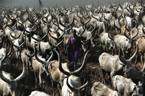 Impresionantes-imágenes-de-una-tribu-de-Sudán-26